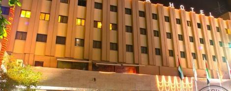 ASTORIA HOTEL DUBAI