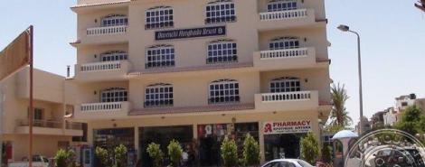 DAVENCHI HOTEL